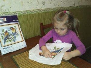 Фото: Мама в декреті, або Доглядаючи за малям, розвиваємо власні здібності й заробляємо гроші
