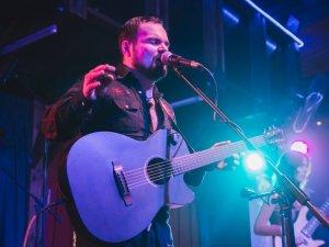 Фото: У Полтаві відбувся перший концерт гурту «НеДіля» у новому складі