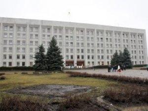 Фото: Громадська рада при Полтавській ОДА нагадала про своє існування