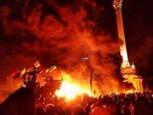 Фото: Кількість загиблих у масових протестах в Україні збільшилась