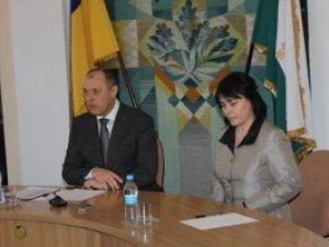 Фото: Депутат Полтавської міської ради: зрив сесії був спланований заздалегідь