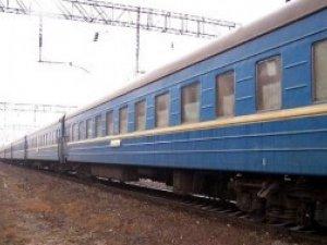 Фото: Укрзалізниця: Потяги у кримському напрямку їздять безперебійно