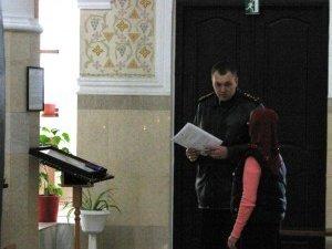 Фото: Напередодні Великодня рятувальники почали перевірку культових споруд (відео)