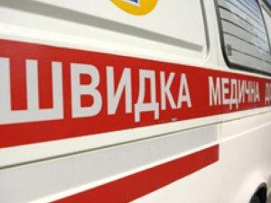 Фото: На Полтавщині 7-річна дитина отримала опіки спини