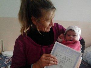 Фото: Полтавцям більше не потрібно окремо реєструвати місце проживання новонароджених