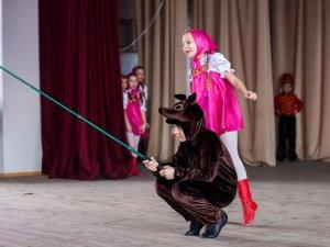 Фото: В Полтаві пройшов щорічний танцювальний фестиваль «Весняні передзвони» (фото)