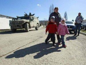 Фото: Полтавців проситимуть прихистити біженців із Криму та інших областей України