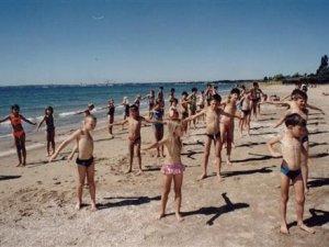 Фото: Полтавська обласна влада  вирішувала, чи оздоровлюватимуть у «Молодій гвардії» дітей-сиріт