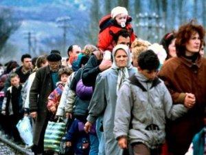 Фото: Для біженців із Криму створили інформаційний центр у Полтаві