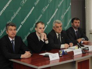 Фото: Запропонували кандидатів на посади заступників голови Полтавської облдержадімінстрації