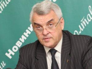 Фото: Голова Полтавської облдержадміністрації відкинув закиди про політичні вподобання при роздачі посад