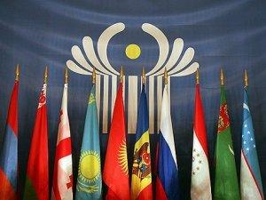 Фото: Україна відмовилася головувати в СНД у 2014 році
