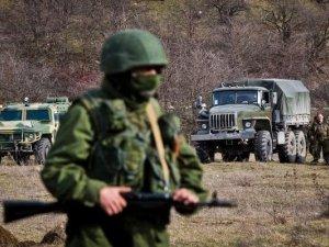 Фото: Кабмін затвердив план евакуації українців з Криму