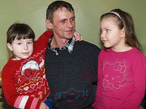 На Полтавщині чоловік врятував двох дівчаток із води