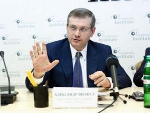 Фото: Олександр Вілкул виступив за виборність глав регіонів
