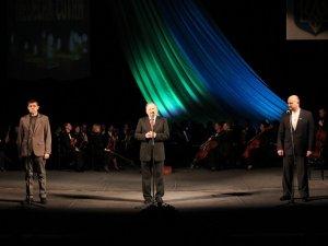 Фото: У Полтаві відбувся концерт на знак пам'яті Небесній сотні