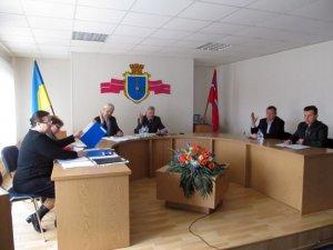 Фото: Можливі зміни в лавах Лубенської міської ради