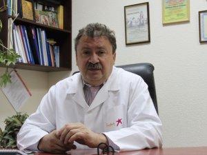 Фото: Віталій Закладний, головний психіатр Полтави: як боротися з депресією