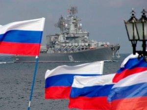 Фото: Україна оскаржить окупацію Криму в міжнародних судах