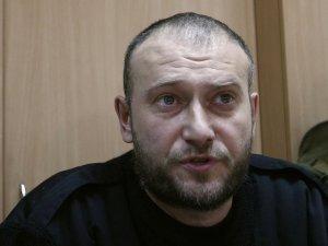 """Фото: """"Правий сектор"""" створив політичну партію і оголосив Яроша лідером"""