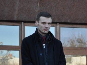 Фото: На Народному віче влаштували допит головному міліціонеру Полтавщини та питали, коли буде новий прокурор