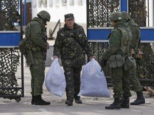 Фото: РНБО дала сигнал для передислокації українських військових у Криму