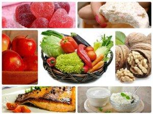 Фото: Топ-список низькокалорійних продуктів: весняне відновлення форми