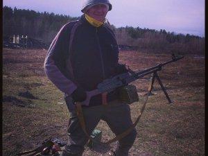 Фото: Від Самооборони – до Національної гвардії України: чого і як навчають новобранців