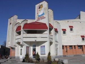 Полтавський театр ляльок перерахує кошти згорілому театру імені М. В. Гоголя