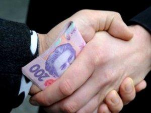 Фото: У Полтаві піймали посадовця-хабарника, який вимагав 270 тисяч гривень
