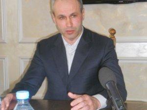 Фото: Геннадій Сікалов: «Якщо стану мером, не буду триматися за крісло, щоб украсти кількасот мільйонів»