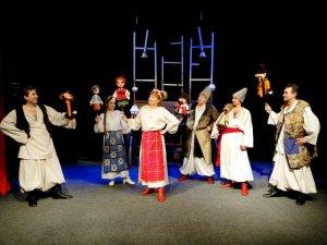 Фото: Полтавських лялькарів знаються від Китаю до Сербії
