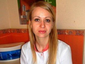 Фото: Косметолог Наталія Протас: «Перед тим, як видаляти пігментні плями, необхідно з'ясувати причину їх появи»