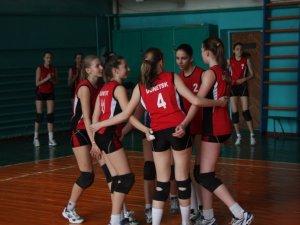 У Полтаві дали старт турніру з волейболу «Наталка Полтавка»
