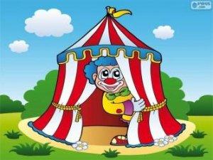 Фото: Увага! Вікторина від «Кола»: відповідай на питання і відвідай  цирк-шапіто