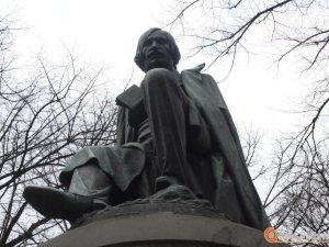 Фото: Чому у Полтаві проігнорували 205-річчя Гоголя: пояснення чиновників