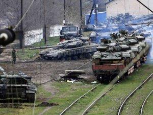 Фото: У НАТО попередили про можливе вторгнення Росії в Україну протягом 3-5 днів