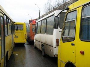 Фото: Полтавські перевізники підуть до мера вимагати підвищення цін на проїзд