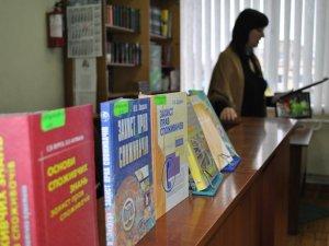 Фото: Полтавських школярів учили захищати  права споживачів