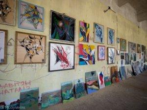 У Полтаві завдяки мистецтву ожив Кадетський корпус