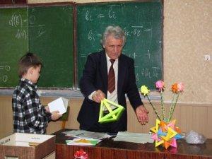 Фото: У Полтаві на Тижні фізмату презентували незвичні способи навчання математиці
