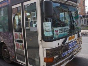 Фото. Будні полтавців: 8 квітня подорожчав  проїзд в громадському транспорті