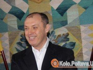 Фото: Мер Полтави оприлюднив декларацію: без дружини та іномарок