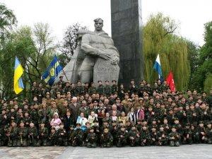 Фото: На Полтавщині працюють дитячо-юнацькі військово-патріотичні табори та клуби: список