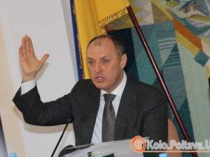 Фото: Мер Полтави заявив, що боїться обшуків і підстав