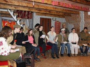 Фото: Театр «живого» слова, або як у Полтаві зароджується формат читання п'єс