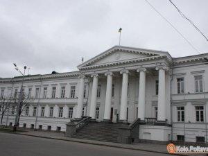 Фото: Прокурор Полтавської області розповів про витік інформації щодо перевірки у міськраді