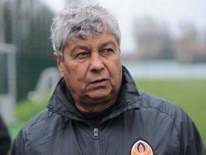Фото: Луческу про гру з полтавською «Ворсклою»: На нас чекає важкий матч