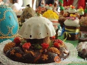 Фото: Розклад богослужінь на Великдень у полтавських церквах