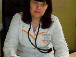 Фото: Ельвіра Кайдашева: головний ендокринолог міста Полтава: цукровий діабет та вегетаріанство